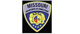 Missouri Department of Corrections logo