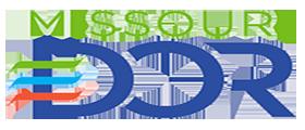 Missouri Department of Revenue logo
