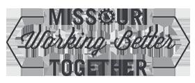 Missouri Department of Labor & Industrial Relations logo